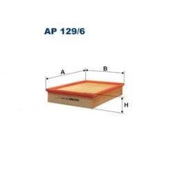 Vzduchový filter Filtron AP129/6