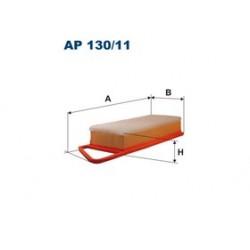 Vzduchový filter Filtron AP130/11