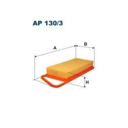 Vzduchový filter Filtron AP130/3