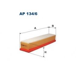 Vzduchový filter Filtron AP134/6