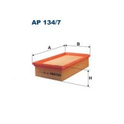 Vzduchový filter Filtron AP134/7