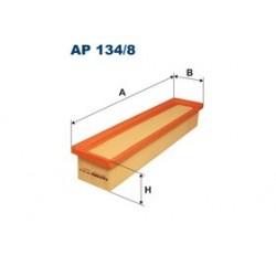 Vzduchový filter Filtron AP134/8