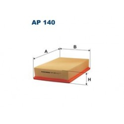 Vzduchový filter Filtron AP140