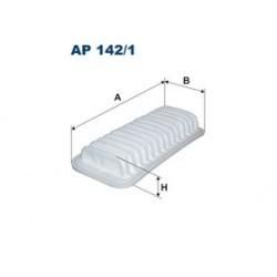 Vzduchový filter Filtron AP142/1
