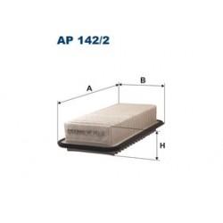 Vzduchový filter Filtron AP142/2