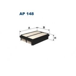 Vzduchový filter Filtron AP148