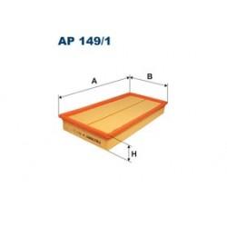 Vzduchový filter Filtron AP149/1