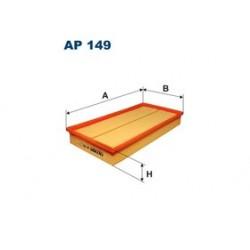 Vzduchový filter Filtron AP149