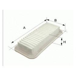 Vzduchový filter Filtron AP160/1