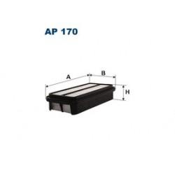 Vzduchový filter Filtron AP170