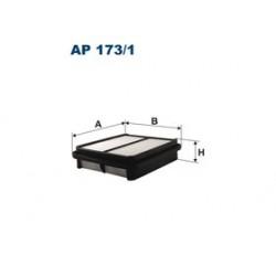 Vzduchový filter Filtron AP173/1