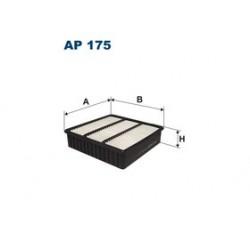 Vzduchový filter Filtron AP175
