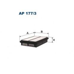 Vzduchový filter Filtron AP177/3