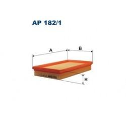 Vzduchový filter Filtron AP182/1