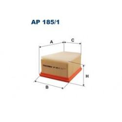 Vzduchový filter Filtron AP185/1