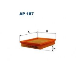 Vzduchový filter Filtron AP187