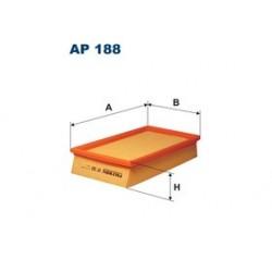 Vzduchový filter Filtron AP188