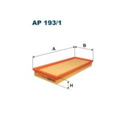 Vzduchový filter Filtron AP193/1