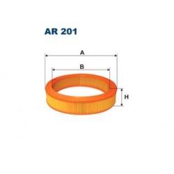 Vzduchový filter Filtron AR201