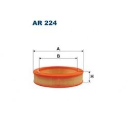 Vzduchový filter Filtron AR224