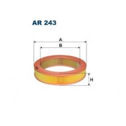 Vzduchový filter Filtron AR243
