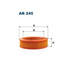 Vzduchový filter Filtron AR245