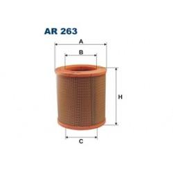 Vzduchový filter Filtron AR263
