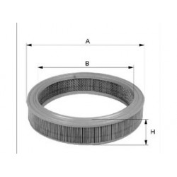 Vzduchový filter Filtron AR266