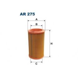 Vzduchový filter Filtron AR275