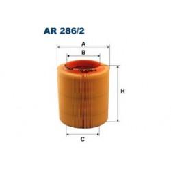 Vzduchový filter Filtron AR286/2
