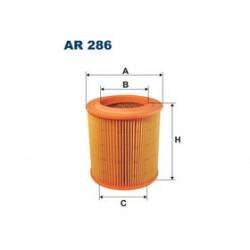 Vzduchový filter Filtron AR286