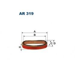 Vzduchový filter Filtron AR319