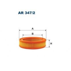 Vzduchový filter Filtron AR347/2