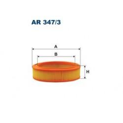Vzduchový filter Filtron AR347/3