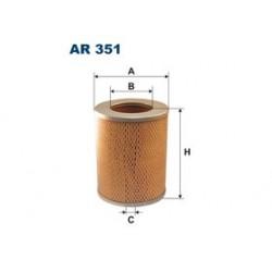 Vzduchový filter Filtron AR351