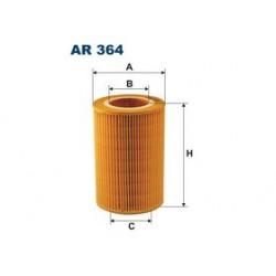 Vzduchový filter Filtron AR364