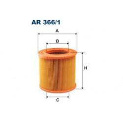 Vzduchový filter Filtron AR366/1