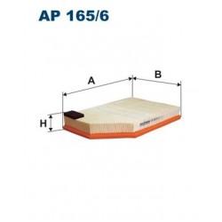 Vzduchový filter Filtron AP165/6