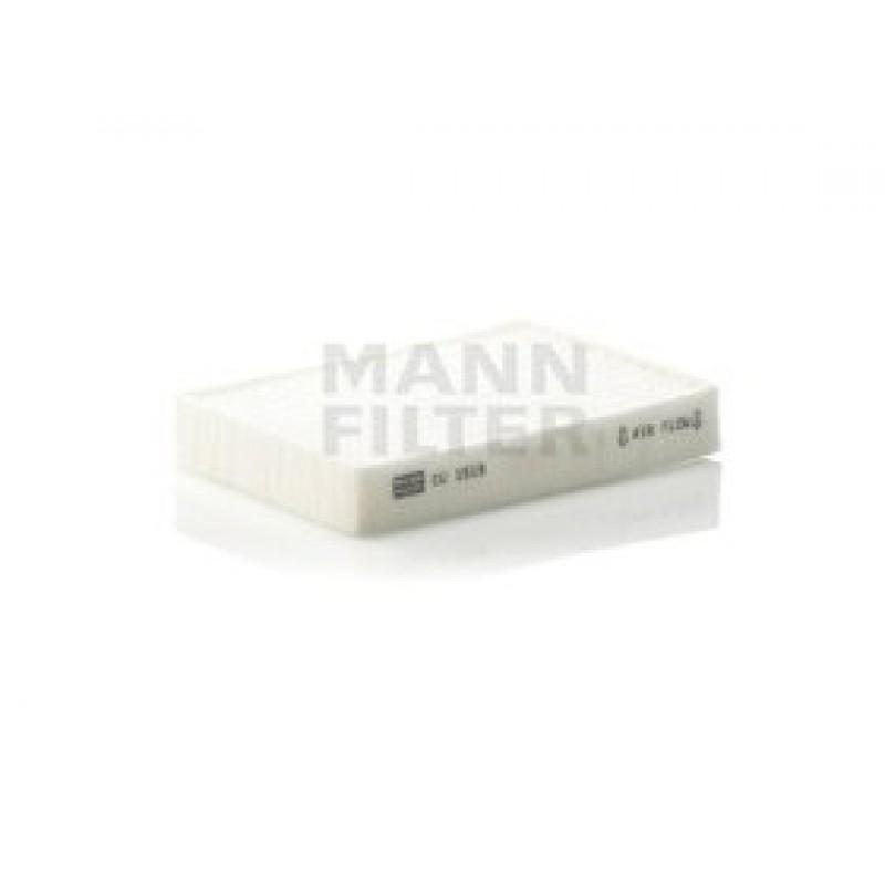 Kabinový filter Mann Filter CU 1519