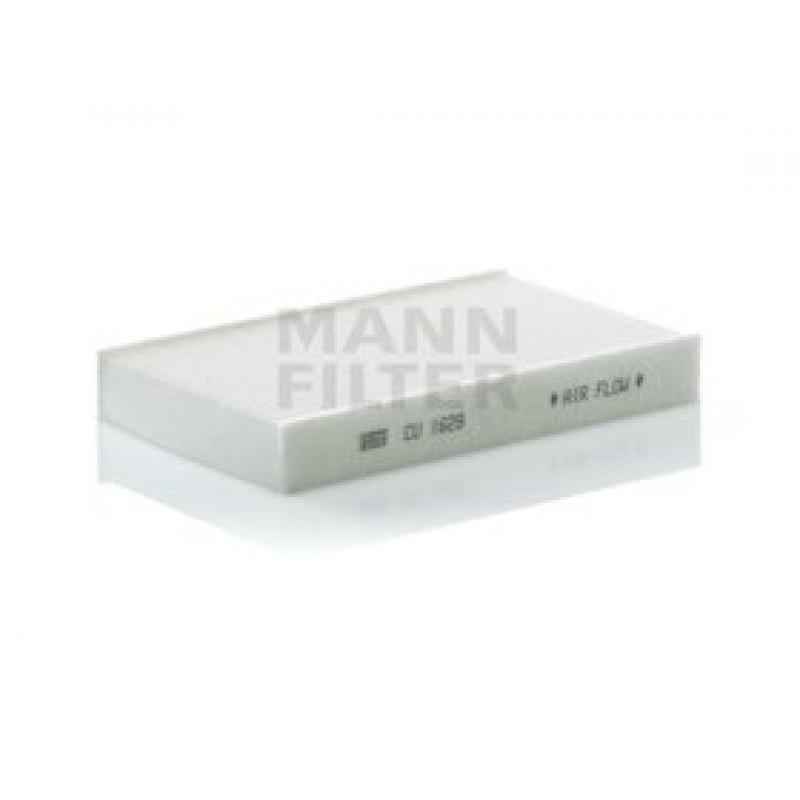 Kabinový filter Mann Filter CU 1629