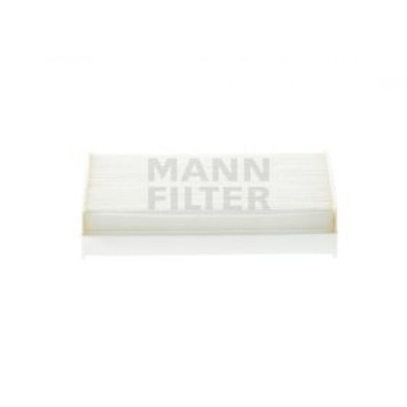 Kabinový filter Mann Filter CU 17 001