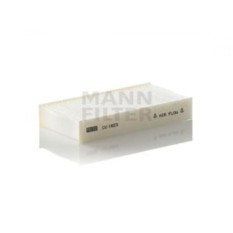 Kabinový filter Mann Filter CU 1823