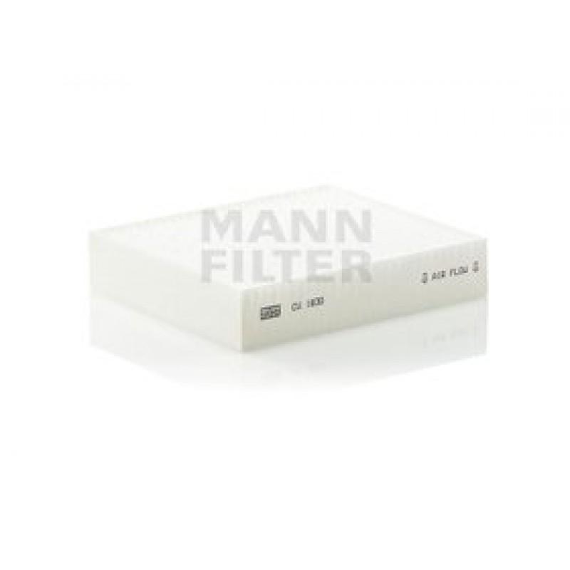Kabinový filter Mann Filter CU 1830