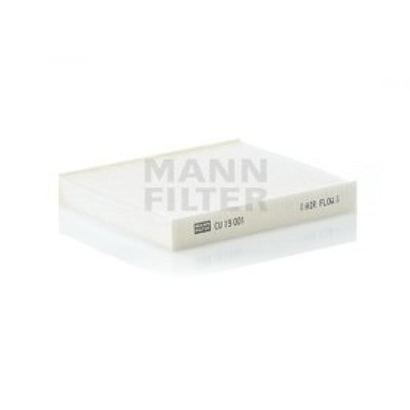 Kabinový filter Mann Filter CU 19 001