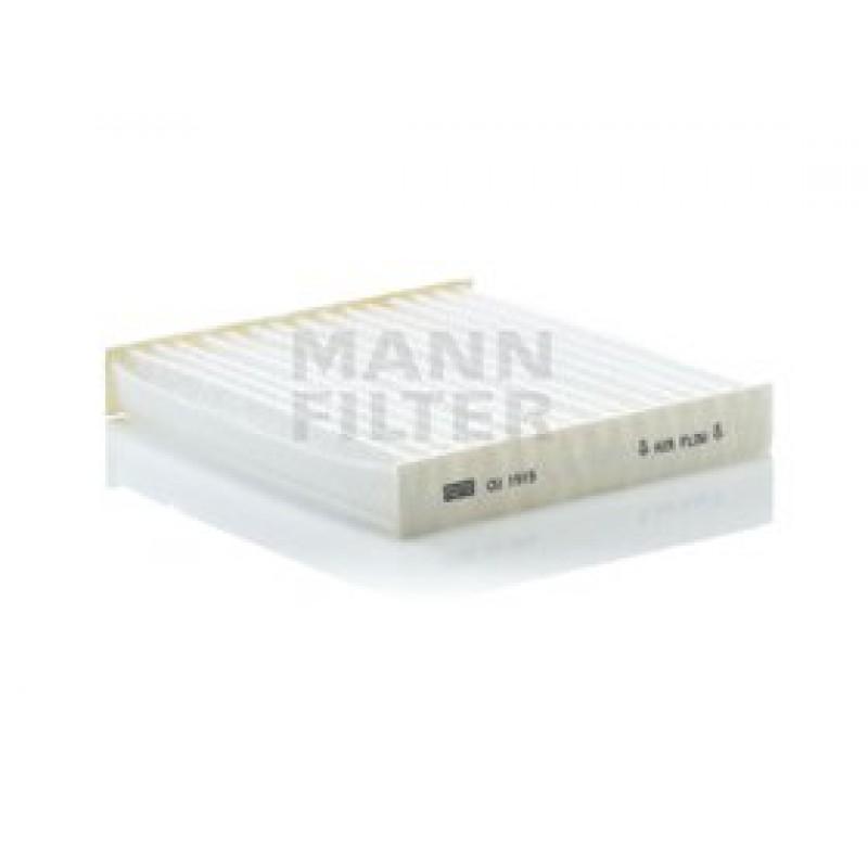 Kabinový filter Mann Filter CU 1919