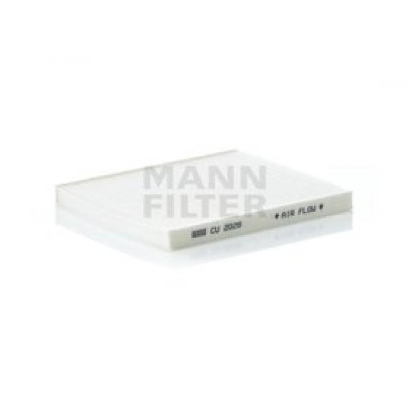 Kabinový filter Mann Filter CU 2026