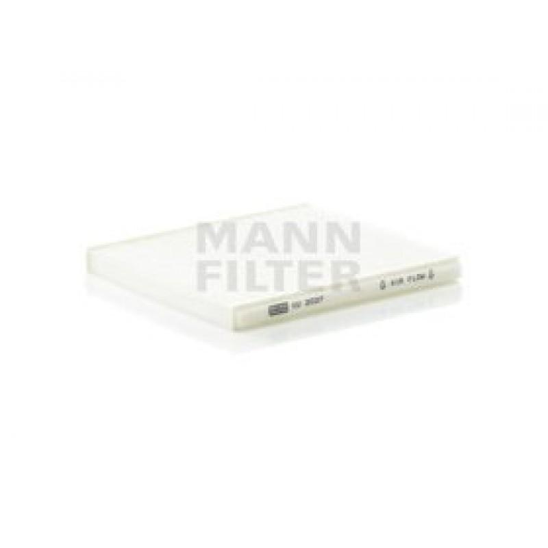 Kabinový filter Mann Filter CU 2027