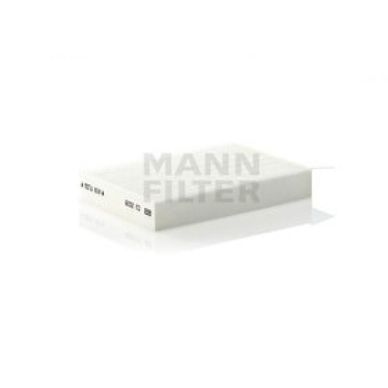 Kabinový filter Mann Filter CU 2028