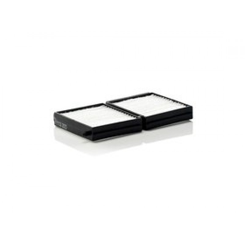 Kabinový filter Mann Filter CU 2033-2