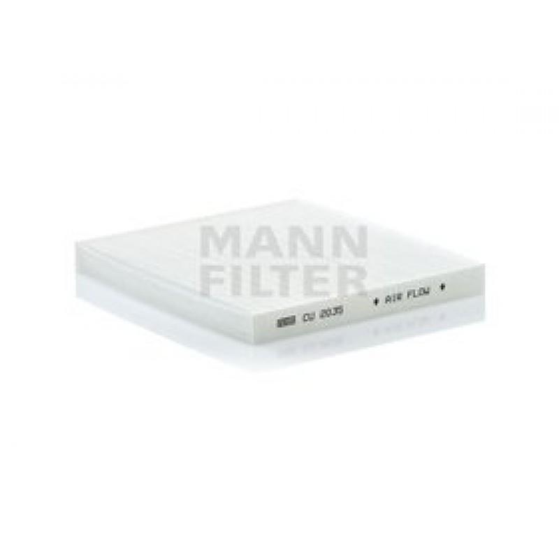 Kabinový filter Mann Filter CU 2035